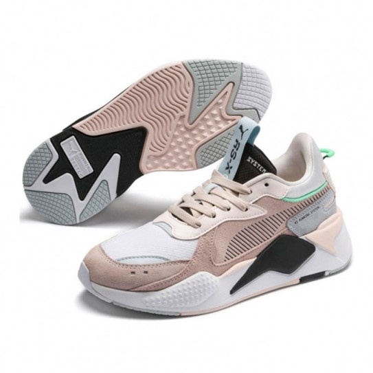 Chaussures Puma RS-X Reinvent Rosewater