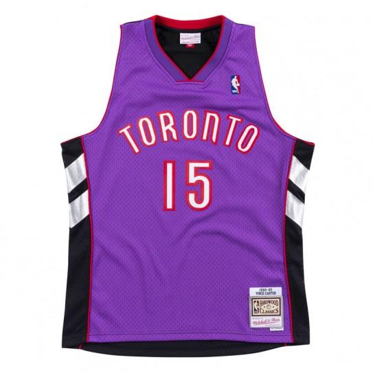 Vince Carter Raptors Toronto 15 1999-00