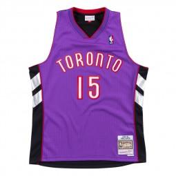 Vince Carter Raptors Toronto 15 violet
