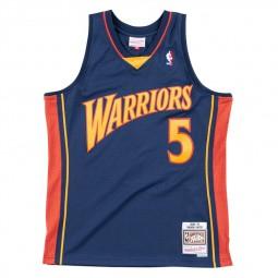 Golden State Warriors 2006-07 Baron Davis