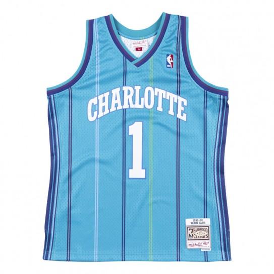 Charlotte Hornets 1999-00 Baron Davis