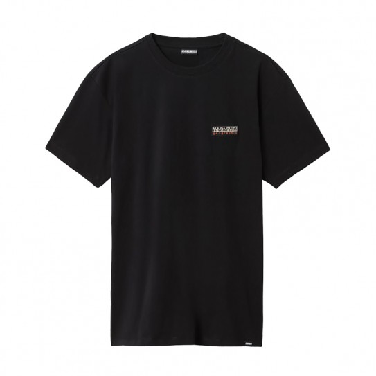 T-shirt Napapijri Sase