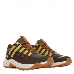 Chaussures The North Face Trail Escape marron