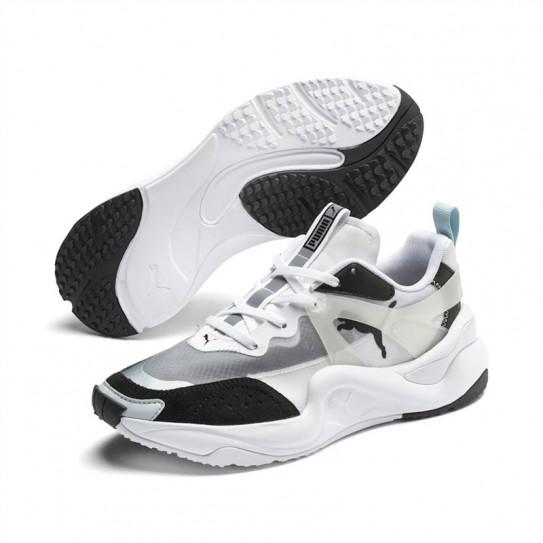 Chaussures Puma Rise