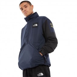 Veste The North Face Headpoint bleu marine