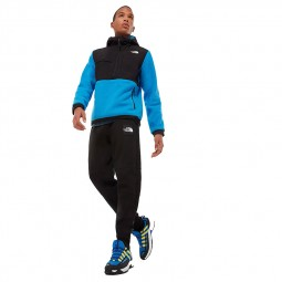Pantalon jogging The North Face noir