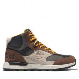 Chaussures Timberland Field Trekker marron