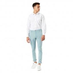 Pantalon Dockers Alpha Khaki bleu