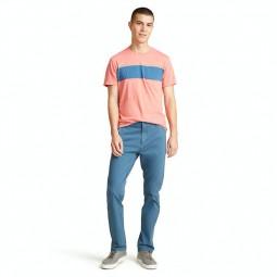Pantalon Dockers Alpha Khaki dlim bleu