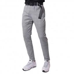 Pantalon à carreaux Project X Paris