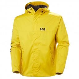 Blouson Helly Hansen Ervik Jacket jaune