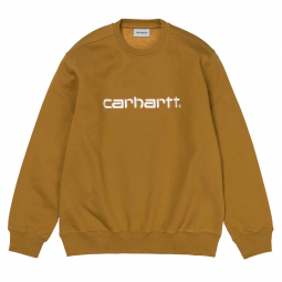 Sweat Carhartt