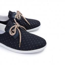 Chaussures Armistice Stone One bleu marine