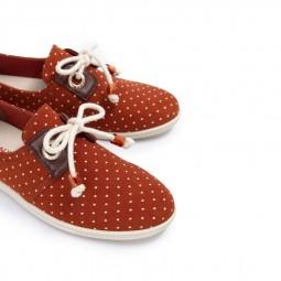 Chaussures Armistice Stone One marron clair