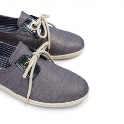 Chaussures Armistice Stone One gris anthracite