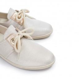 Chaussures Armistice Stone One écru