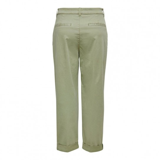 Pantalon taille haute Caroline Only