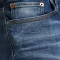 Jeans Jack & Jones Mike bleu délavé
