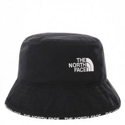 Bob The North Face Cypress Bucket noir blanc