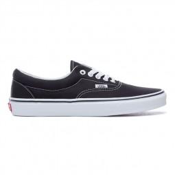 Chaussures Vans Era noires
