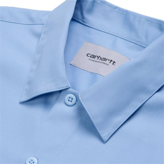 Chemisette Carhartt S/S Master