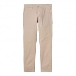 Pantalon Carhartt Sid Pant beige