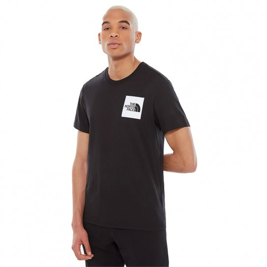 T-shirt The North Face S/S Fine Tee