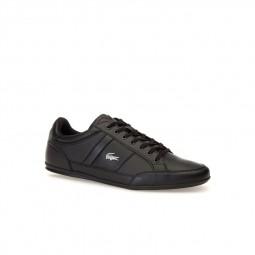 Chaussure Lacoste Chaymon noires