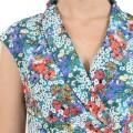 Robe imprimé à fleurs Molly Bracken