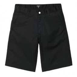 Short Carhartt Presenter noir