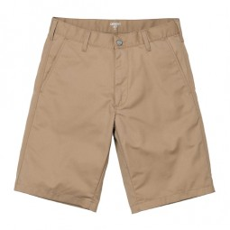 Short Carhartt Presenter beige
