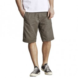 Short Carhartt Presenter kaki