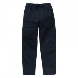 Pantalon Carhartt Lawton Pant bleu marine