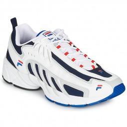 Chaussures Fila Adrenaline blanc bleu marine