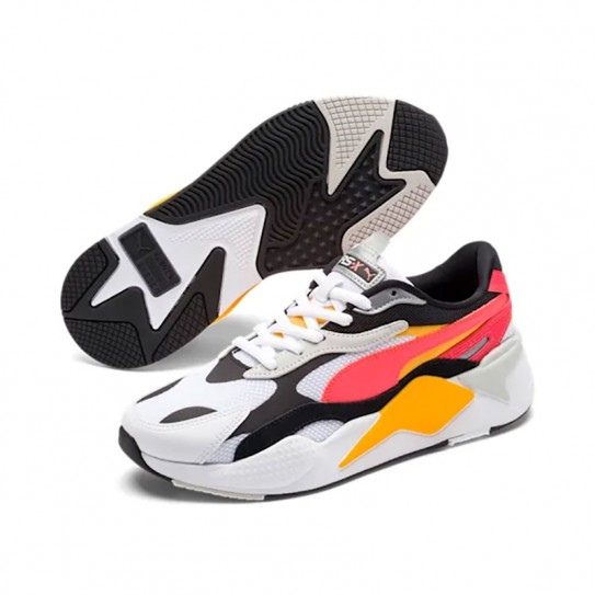 Chaussures Puma RS-X3 Puzzle