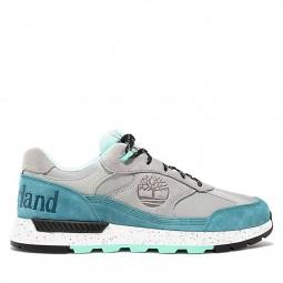 Chaussures Timberland Field Trekker beige bleu