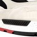 Chaussures Timberland Field Trekker blanc, noir, rouge