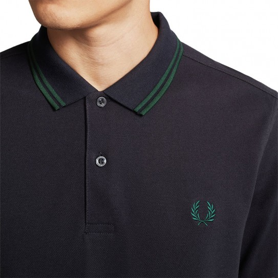 Polo Fred Perry J73