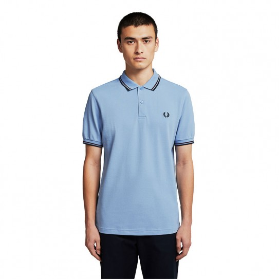 Polo Fred Perry K42