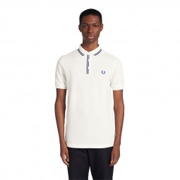 Polo Fred Perry M8559 blanc