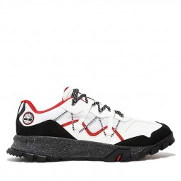 Chaussures Timberland Garrison Trail blanc, rouge, noir