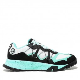 Chaussures Timberland Garrison Trail blanc vert noir