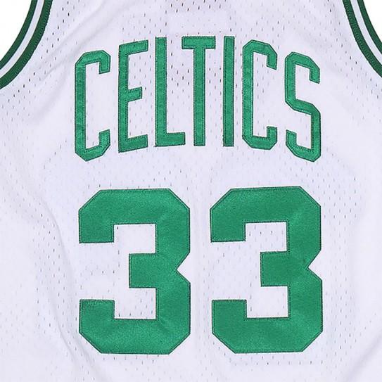 Larry Bird 1985-86 Boston Celtics 33