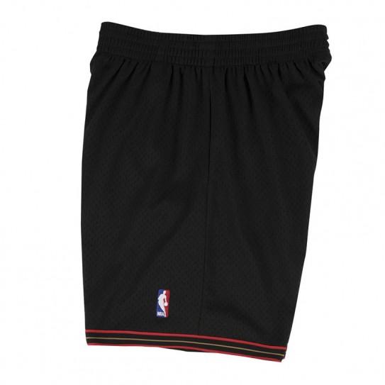 Short Mitchell & Ness NBA Sixers Philadelphia