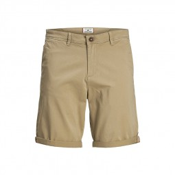 Short chino Jack & Jones beige