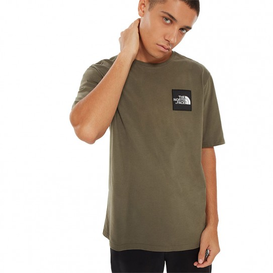 T-shirt The North Face MOS