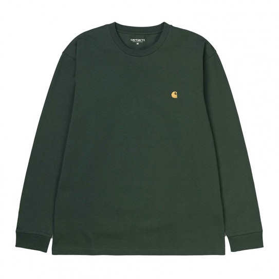 T-shirt manches longues Carhartt Chase
