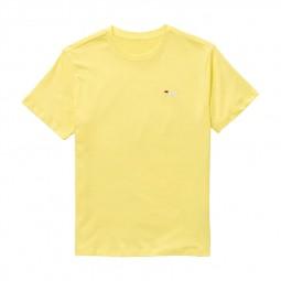 T-shirt Fila Eara jaune