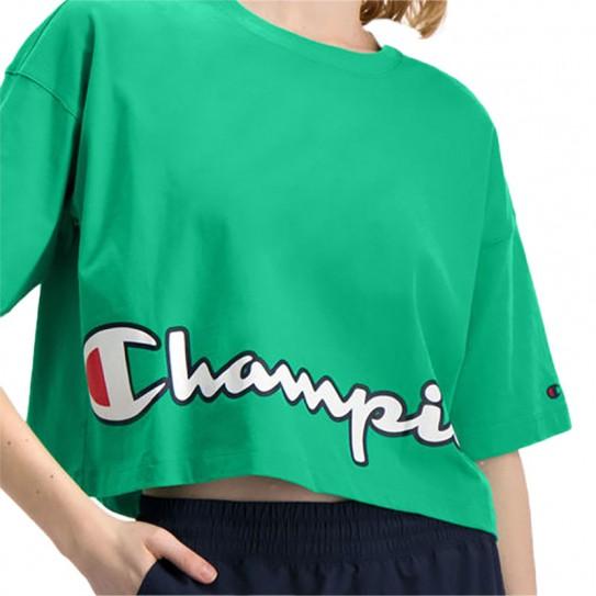 T-shirt Champion boxy court