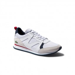 Chaussures Lacoste Aesthet blanches